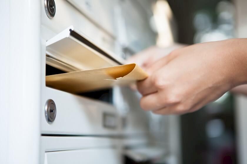Aufträge & Ausschreibungen für Kurierdienstleistungen & Postdienstleistungen