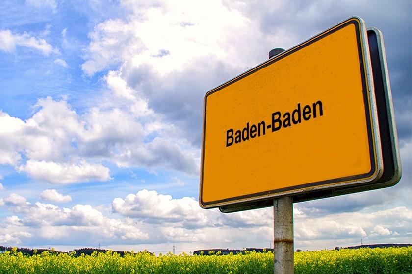 Aufträge & Ausschreibungen in Baden-Baden