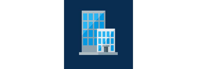 Icon gewerbliche Bauvorhaben