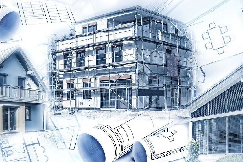 Städteplanung der Zukunft