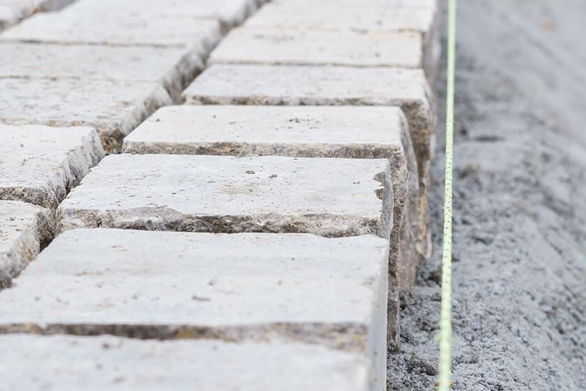 Ausschreibungen für Steinmetzarbeiten und Natursteinarbeiten