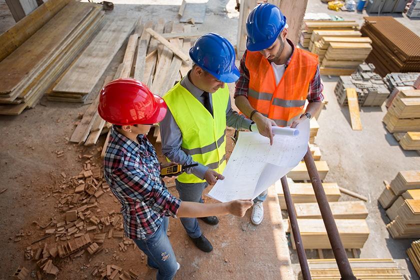 Streit um Bauvorlageberechtigung
