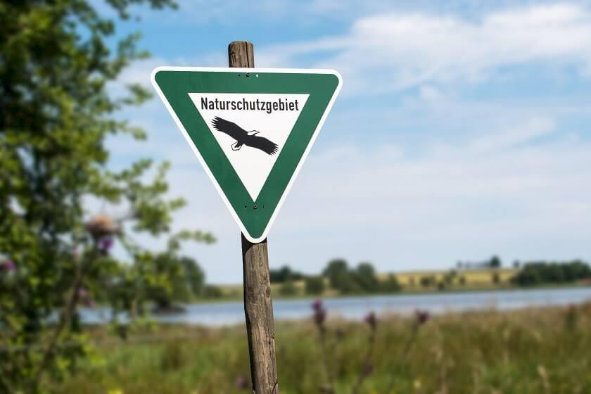 Ausschreibungen für Artenschutz und Naturschutz