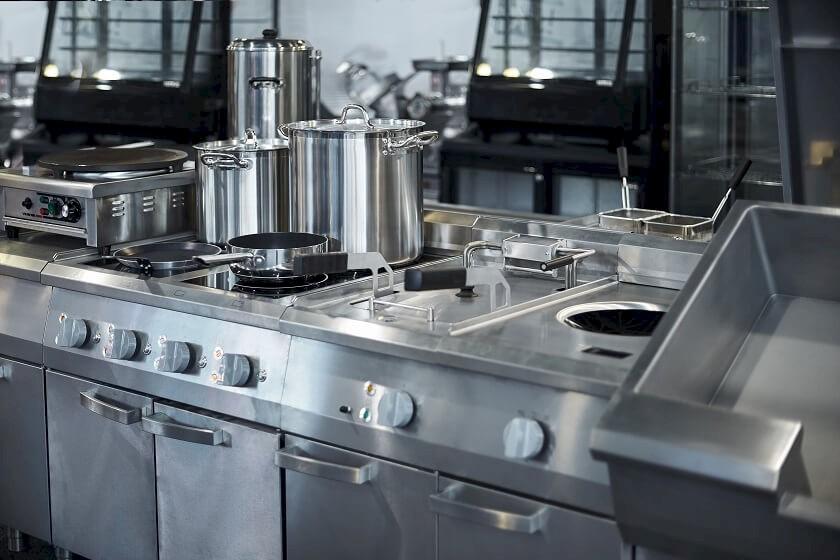 Aufträge & Ausschreibungen für Küchentechnik und Großküchentechnik