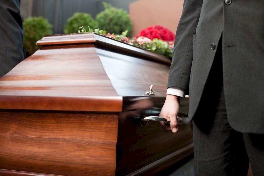 Ausschreibungen für Bestattungsdienstleistungen