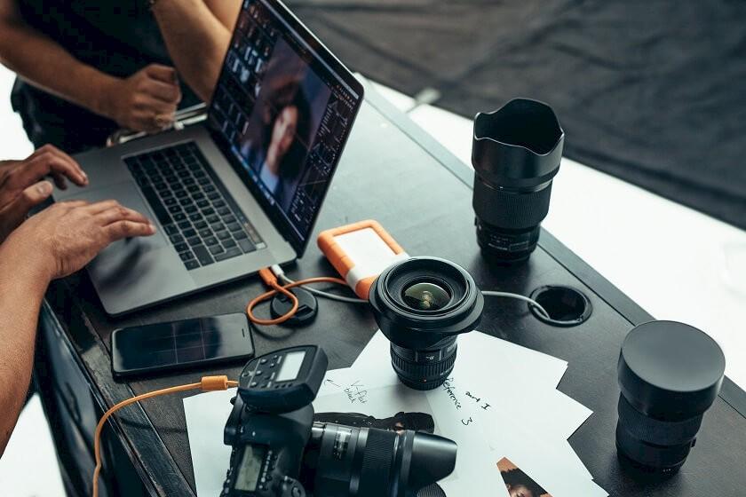 Aufträge & Ausschreibungen für Fotografie