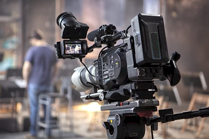 Aufträge & Ausschreibungen für Videoproduktion