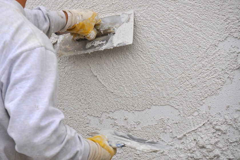 Biozide in Fassadenfarbe stellen Umweltrisiko dar