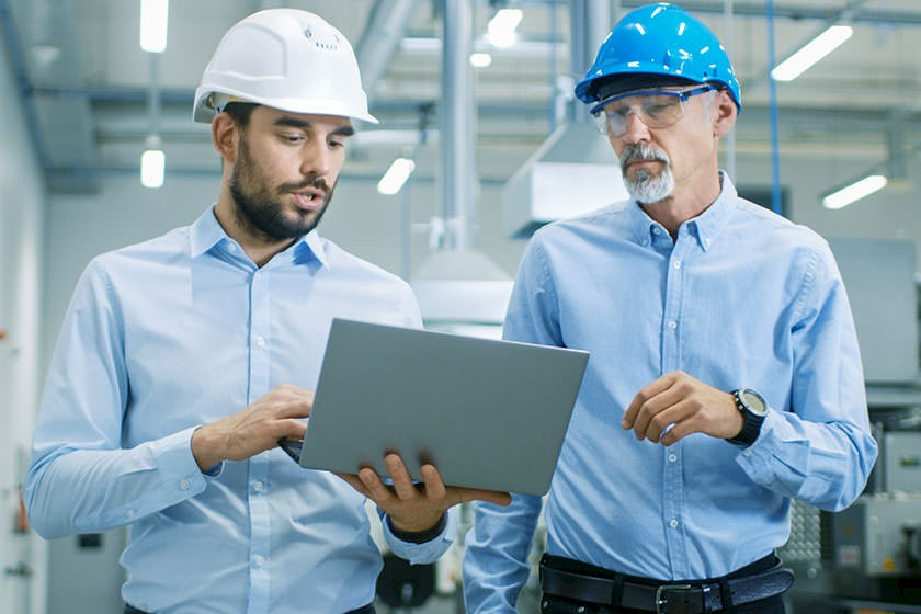 Ausschreibungen & Aufträge für Ingenieurleistungen & Architekten