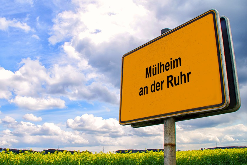 Ausschreibungen & Aufträge in Mülheim an der Ruhr
