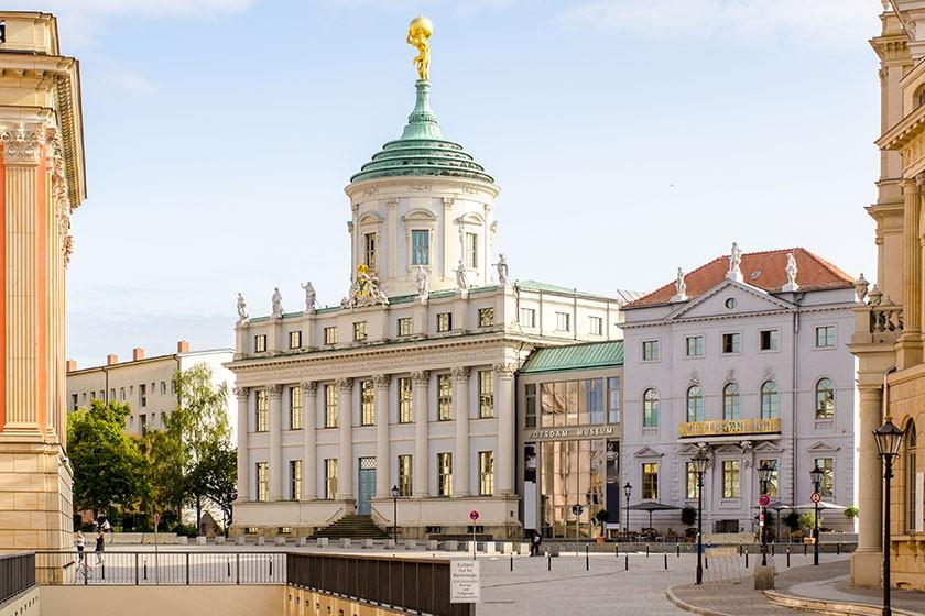 Aufträge & Ausschreibungen in Brandenburg