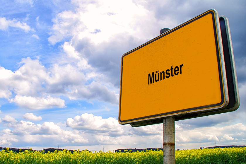 Ausschreibungen & Aufträge in Münster