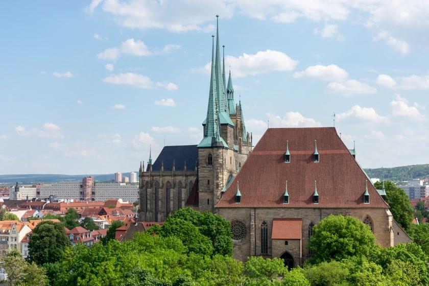 Aufträge & Ausschreibungen in Thüringen