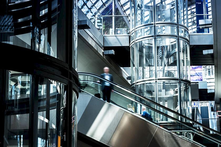 Aufträge & Ausschreibungen für Aufzüge und Förderanlagen