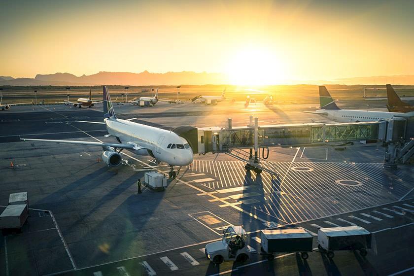 Ausschreibungen & Aufträge für den Flughafenbau & Landebahnbau