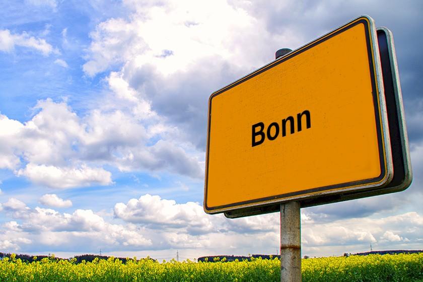 Aufträge & Ausschreibungen in Bonn