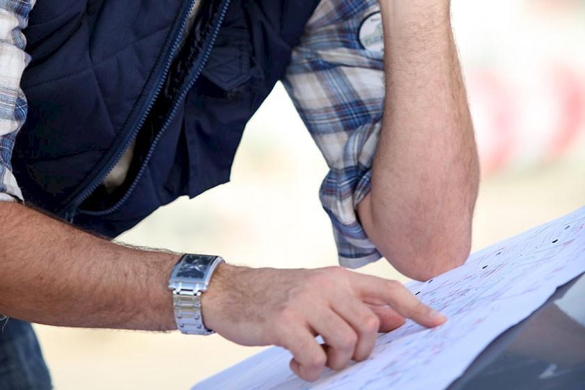 Ausschreibungen & Aufträge für die Bauüberwachung