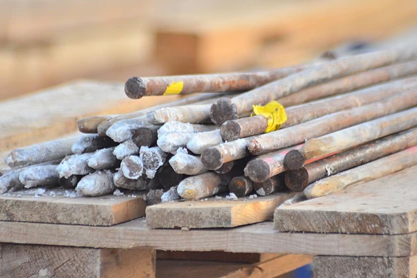 Ausschreibungen & Aufträge für Bauwerkstoffe & Baustoffhandel