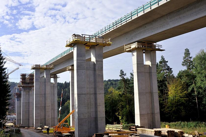 Ausschreibungen & Aufträge für den Brückenbau, Über- & Unterführungen