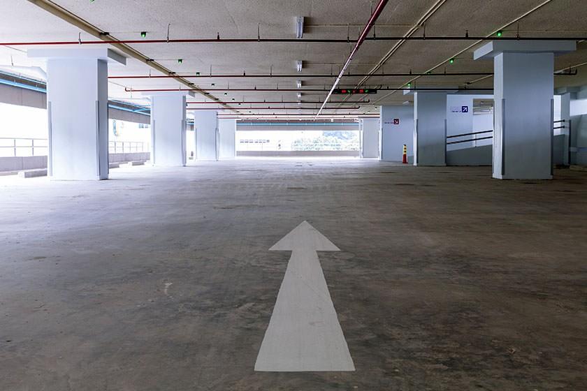 Ausschreibungen & Aufträge für den Parkplatzbau
