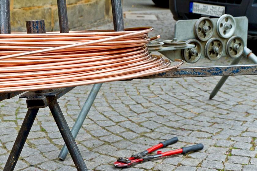 Ausschreibungen & Aufträge für Blitzschutzanlagen & Erdungsanlagen