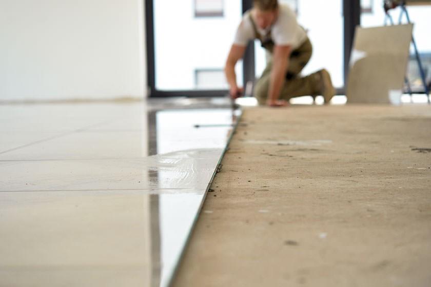 Aufträge & Ausschreibungen für Bodenbelagsarbeiten und Fußbodenbau