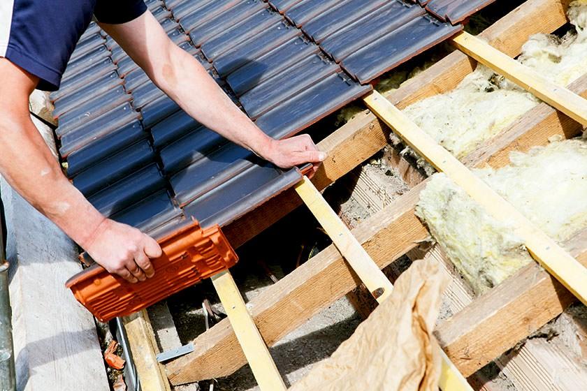 Ausschreibungen & Aufträge für Dacharbeiten, Bedachungen & Dachdeckerarbeiten