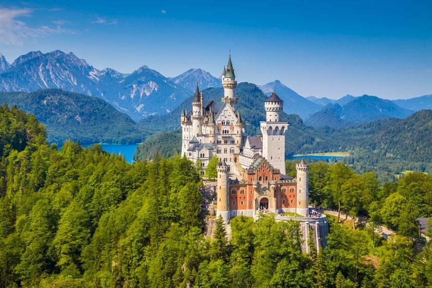 Ausschreibungen & Aufträge in Bayern