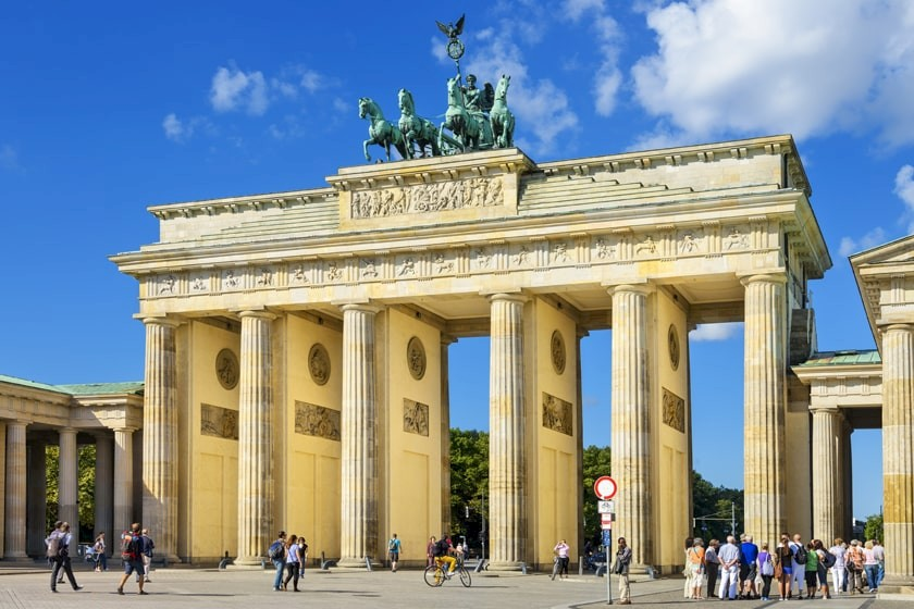 Aufträge & Ausschreibungen in Berlin