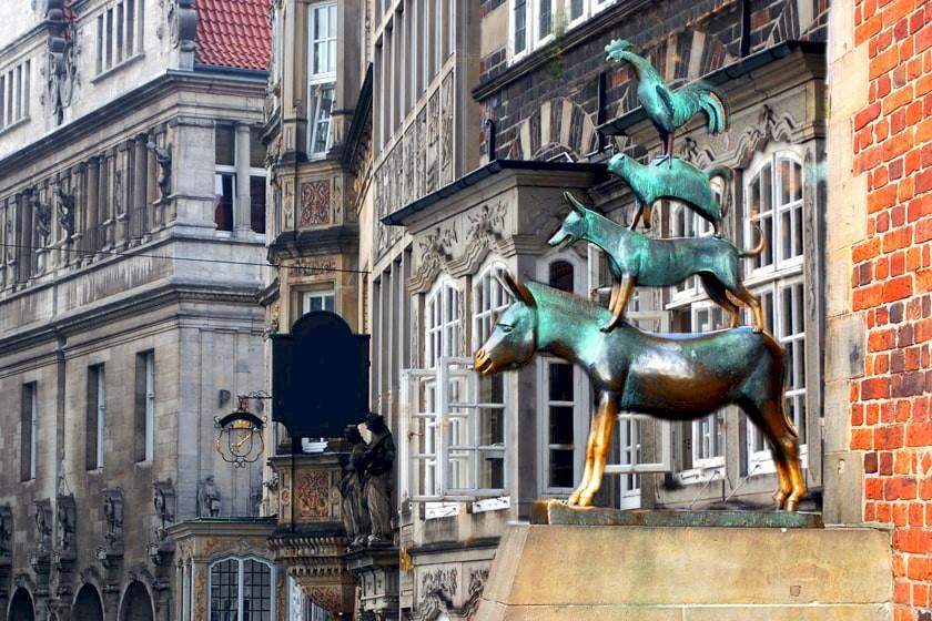 Aufträge & Ausschreibungen in Bremen