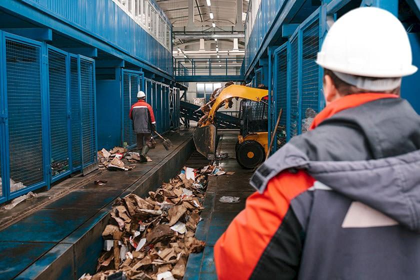 Ausschreibungen & Aufträge für Abfall, Entsorgung & Verwertung