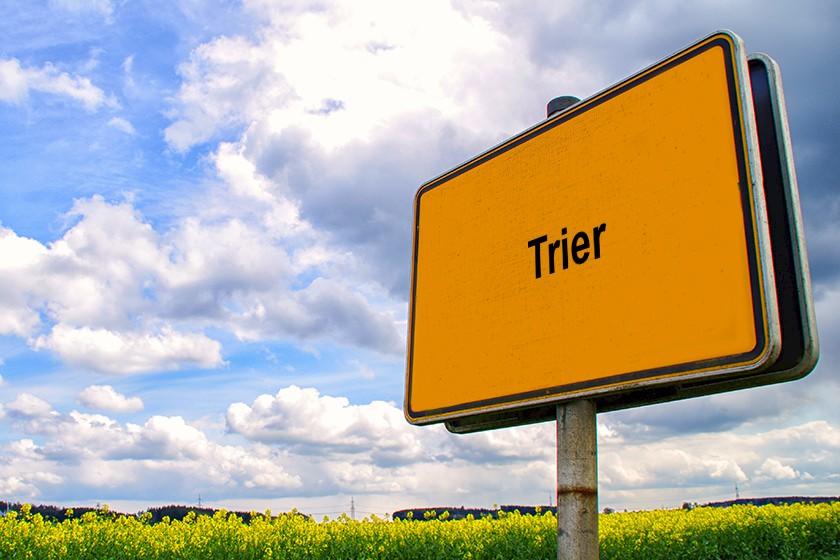 Ausschreibungen & Aufträge in Trier