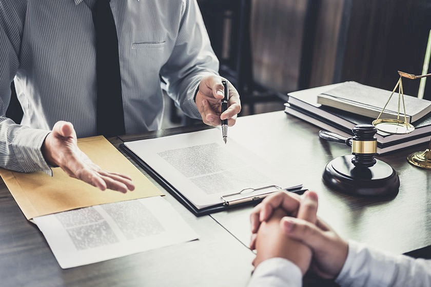 Ausschreibungen & Aufträge für die Rechtsberatung & Rechtsbeistand