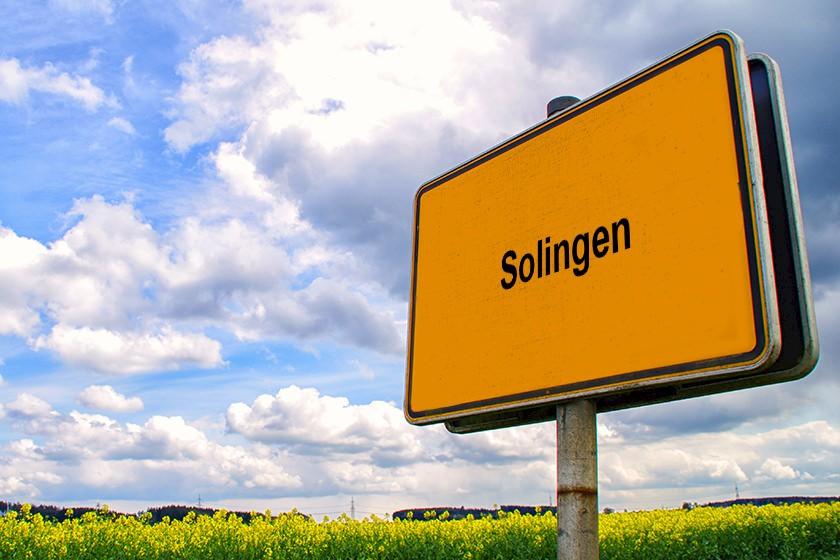 Ausschreibungen & Aufträge in Solingen