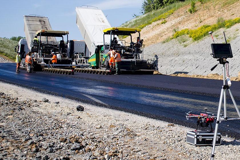 Ausschreibungen & Aufträge für Straßenbauarbeiten & Autobahnbau