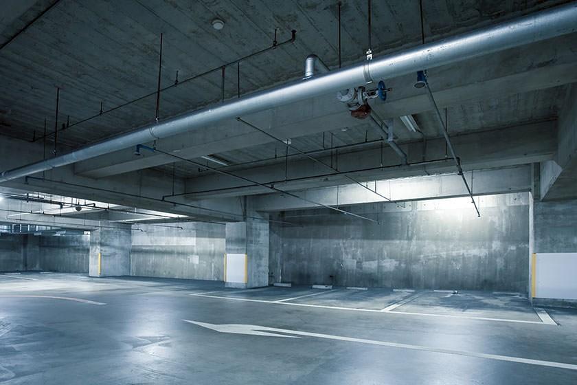 Ausschreibungen & Aufträge für Garagenbau & Parkhaus