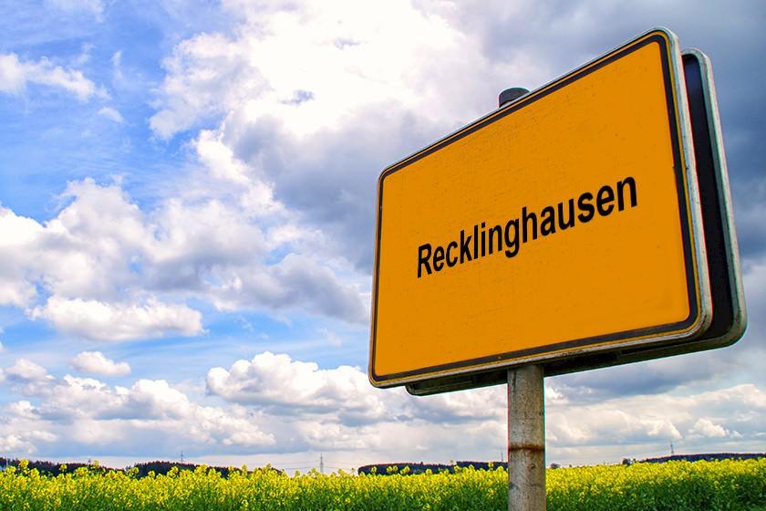 Aufträge & Ausschreibungen in Recklinghausen