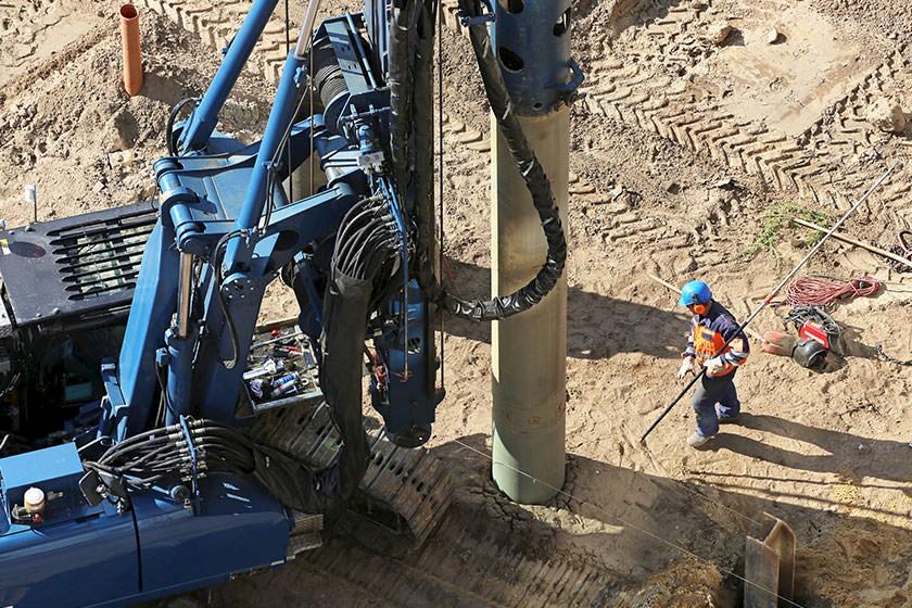 Ausschreibungen & Aufträge für den Brunnenbau