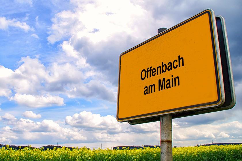 Ausschreibungen & Aufträge in Offenbach am Main