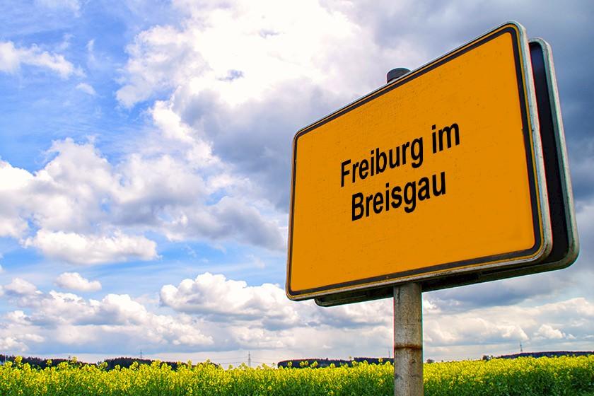 Ausschreibungen & Aufträge in Freiburg im Breisgau