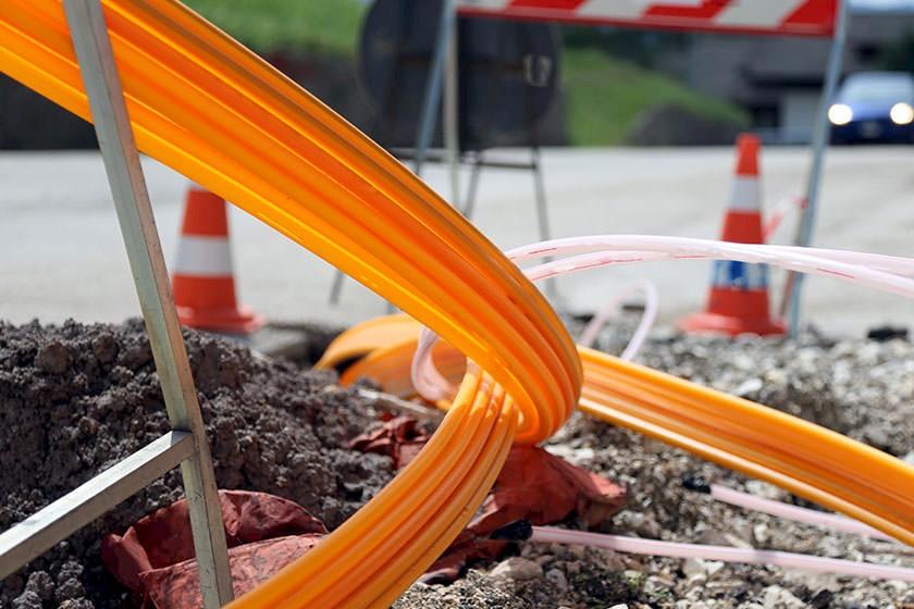 Ausschreibungen & Aufträge für den Kabelbau & Kabelverlegearbeiten