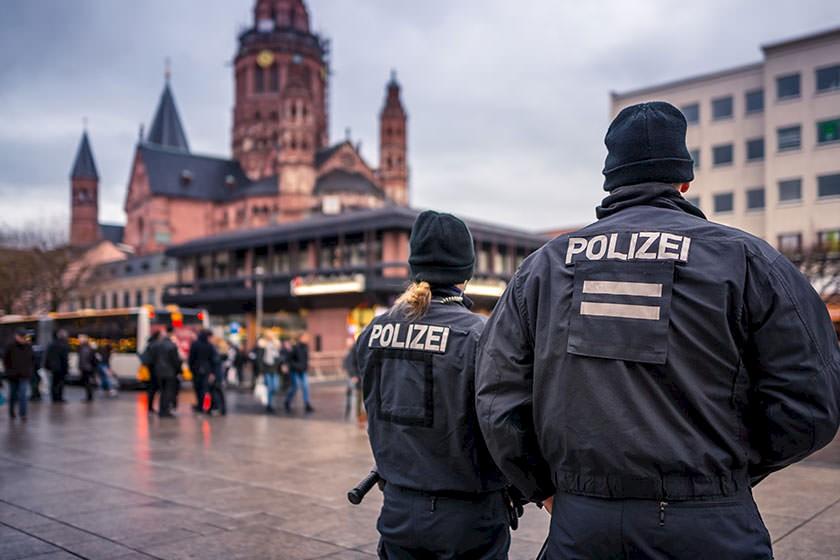 Ausschreibungen & Aufträge für Polizeibedarf & Sicherheitskräfte
