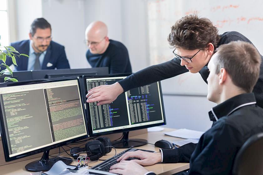 Ausschreibungen & Aufträge für die IT-Beratung & Programmierung von Software