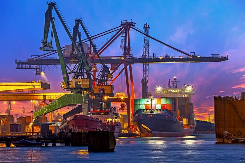 Ausschreibungen & Aufträge für den Hafenbau