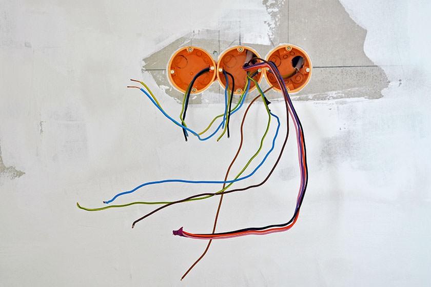Ausschreibungen & Aufträge für Elektroarbeiten