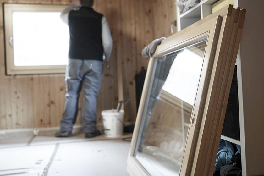 Ausschreibungen & Aufträge für den Fenster- & Türenbau