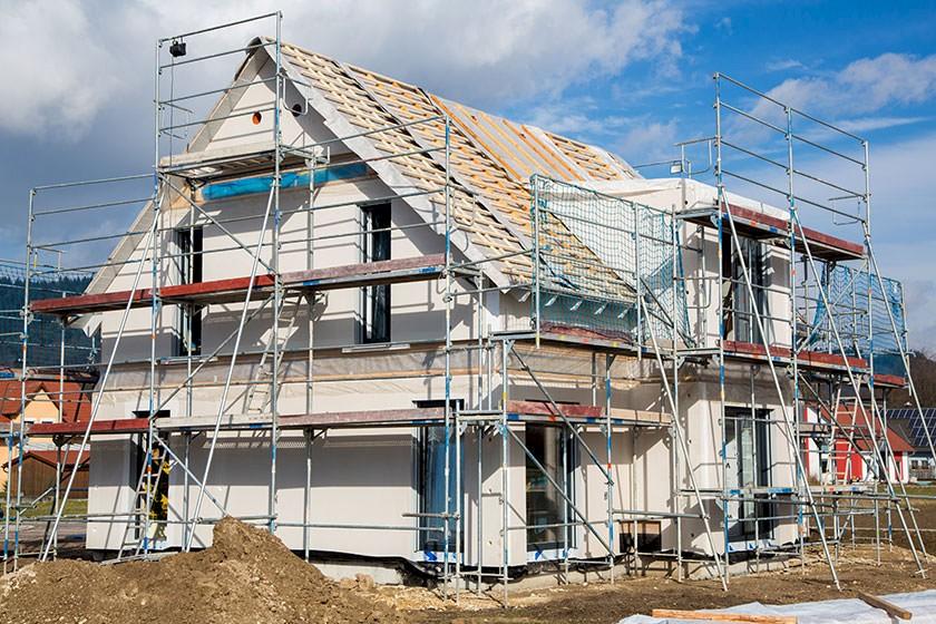 Ausschreibungen & Aufträge für den Hausbau & Wohnungsbau