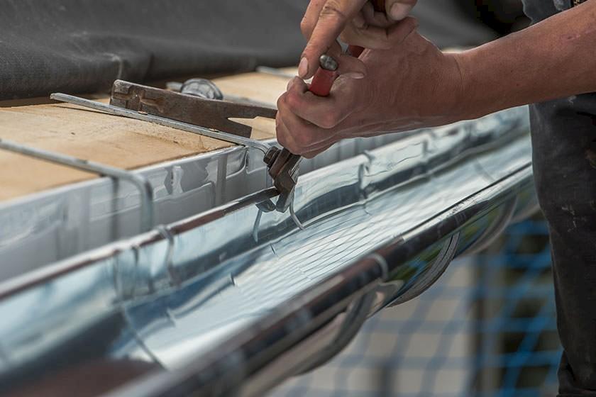 Aufträge & Ausschreibungen für Klempnerarbeiten
