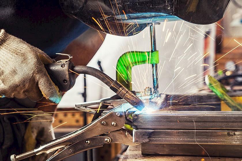 Ausschreibungen & Aufträge für Metallbau(-arbeiten) & Schweißarbeiten