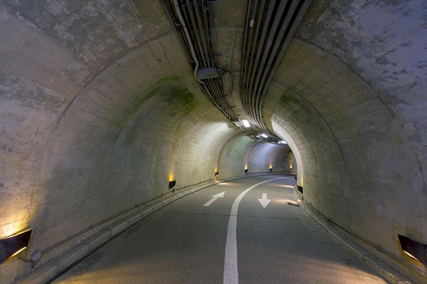 Ausschreibungen & Aufträge für den Tunnelbau